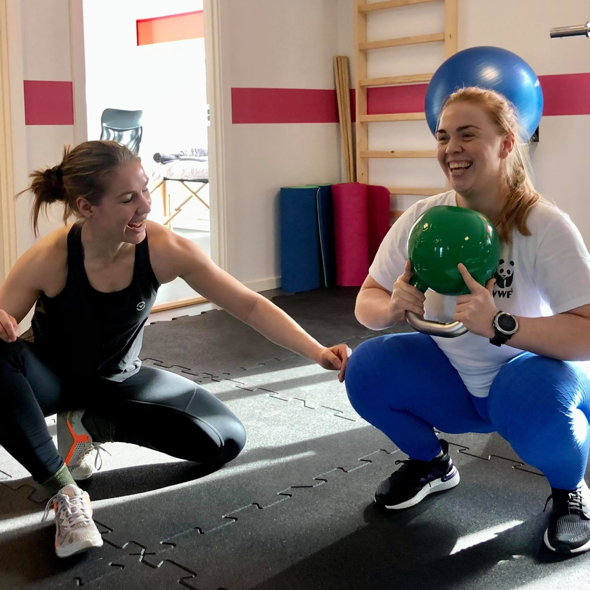 Fysioterapeut Vanløse, Improve Studio, Sofie Ankerstjerne11