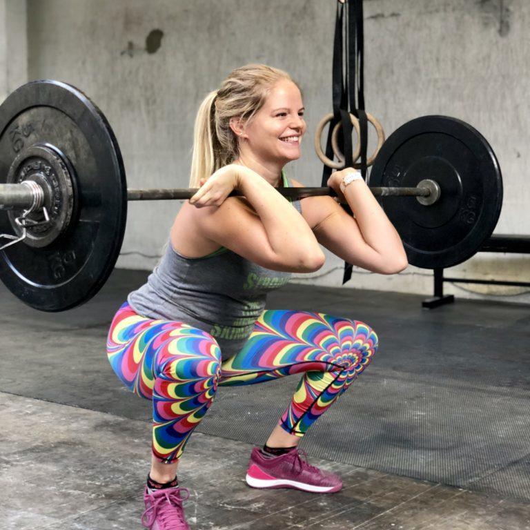 Team Preggo - gravid træning v/ Anja Thy